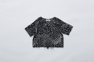 <img class='new_mark_img1' src='https://img.shop-pro.jp/img/new/icons14.gif' style='border:none;display:inline;margin:0px;padding:0px;width:auto;' />eLfin Folk  QiLin T shirts / black