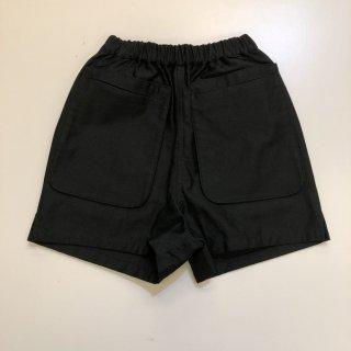 <img class='new_mark_img1' src='https://img.shop-pro.jp/img/new/icons14.gif' style='border:none;display:inline;margin:0px;padding:0px;width:auto;' />folk made  pocket short pants / black. S last one!