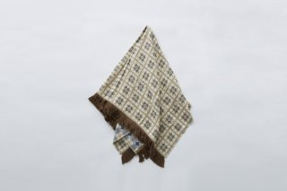 <img class='new_mark_img1' src='https://img.shop-pro.jp/img/new/icons14.gif' style='border:none;display:inline;margin:0px;padding:0px;width:auto;' />eLfin Folk  Amish quilt blanket / beige