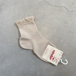 <img class='new_mark_img1' src='https://img.shop-pro.jp/img/new/icons14.gif' style='border:none;display:inline;margin:0px;padding:0px;width:auto;' />CONDOR ceremony short socks/ linen 304