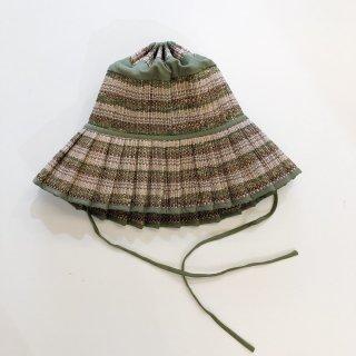 <img class='new_mark_img1' src='https://img.shop-pro.jp/img/new/icons14.gif' style='border:none;display:inline;margin:0px;padding:0px;width:auto;' />Lorna Murray Apparel   Adult capri hat /Crete 147