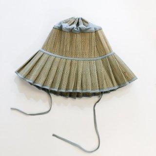 <img class='new_mark_img1' src='https://img.shop-pro.jp/img/new/icons14.gif' style='border:none;display:inline;margin:0px;padding:0px;width:auto;' />Lorna Murray Apparel   Adult capri hat /Sea Foam 113