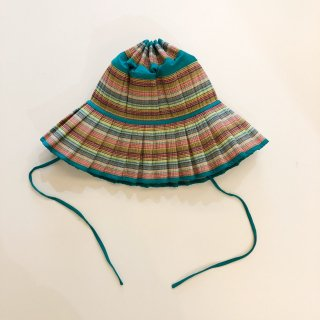 <img class='new_mark_img1' src='https://img.shop-pro.jp/img/new/icons14.gif' style='border:none;display:inline;margin:0px;padding:0px;width:auto;' />Lorna Murray Apparel   Adult capri hat /Beach House 109  L last one!