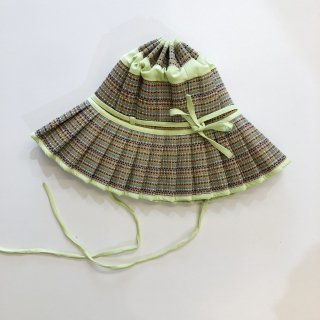 <img class='new_mark_img1' src='https://img.shop-pro.jp/img/new/icons14.gif' style='border:none;display:inline;margin:0px;padding:0px;width:auto;' />Lorna Murray Apparel   Child capri hat / Bathers Beach 119