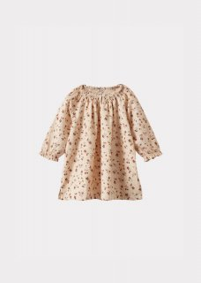 <img class='new_mark_img1' src='https://img.shop-pro.jp/img/new/icons14.gif' style='border:none;display:inline;margin:0px;padding:0px;width:auto;' />CARAMEL  AROWANA BABY DRESS / DITSY FLORAL 12m 18m 2y