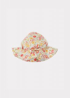 <img class='new_mark_img1' src='https://img.shop-pro.jp/img/new/icons14.gif' style='border:none;display:inline;margin:0px;padding:0px;width:auto;' /> CARAMEL  MARLIN BABY HAT / DANJO YELLOW  S