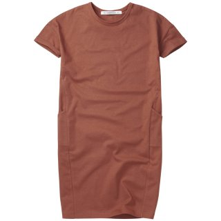 <img class='new_mark_img1' src='https://img.shop-pro.jp/img/new/icons14.gif' style='border:none;display:inline;margin:0px;padding:0px;width:auto;' />MINGO   T-shirt  dress /  sienna rose