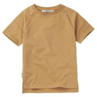 <img class='new_mark_img1' src='https://img.shop-pro.jp/img/new/icons14.gif' style='border:none;display:inline;margin:0px;padding:0px;width:auto;' />MINGO   T-shirts  / light ochre
