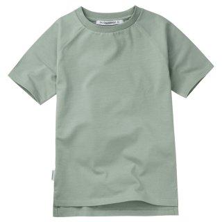 <img class='new_mark_img1' src='https://img.shop-pro.jp/img/new/icons14.gif' style='border:none;display:inline;margin:0px;padding:0px;width:auto;' />MINGO   T-shirts  / sea foam