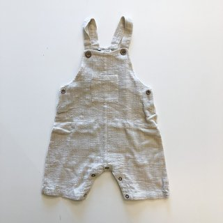 <img class='new_mark_img1' src='https://img.shop-pro.jp/img/new/icons14.gif' style='border:none;display:inline;margin:0px;padding:0px;width:auto;' />1+in the family  / dungaree NACHO / BEIGE