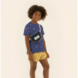 <img class='new_mark_img1' src='https://img.shop-pro.jp/img/new/icons14.gif' style='border:none;display:inline;margin:0px;padding:0px;width:auto;' />TINYCOTTONS   JOGGING TEE iris blue/cinnamon