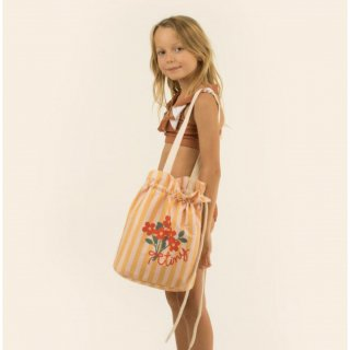 <img class='new_mark_img1' src='https://img.shop-pro.jp/img/new/icons14.gif' style='border:none;display:inline;margin:0px;padding:0px;width:auto;' />TINYCOTTONS   TINY FLOWERS BEACH BAG  yellow/light cream