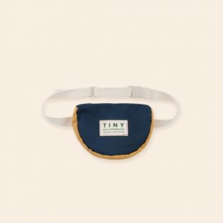 <img class='new_mark_img1' src='https://img.shop-pro.jp/img/new/icons14.gif' style='border:none;display:inline;margin:0px;padding:0px;width:auto;' />TINYCOTTONS  TINY COLOR BLOCK FANNY BAG  ink blue