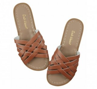 <img class='new_mark_img1' src='https://img.shop-pro.jp/img/new/icons14.gif' style='border:none;display:inline;margin:0px;padding:0px;width:auto;' />SALTWATER SANDALS   Retro Slide / tan    (Women)