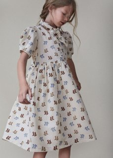 <img class='new_mark_img1' src='https://img.shop-pro.jp/img/new/icons14.gif' style='border:none;display:inline;margin:0px;padding:0px;width:auto;' />the new society   ELEONORA DRESS   / DALLAS