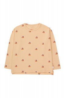 <img class='new_mark_img1' src='https://img.shop-pro.jp/img/new/icons14.gif' style='border:none;display:inline;margin:0px;padding:0px;width:auto;' />TINYCOTTONS   DOGS TEE   cappuccino/true brown