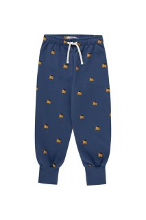 <img class='new_mark_img1' src='https://img.shop-pro.jp/img/new/icons14.gif' style='border:none;display:inline;margin:0px;padding:0px;width:auto;' />TINYCOTTONS   DOGS SWEATPANT soft blue/honey