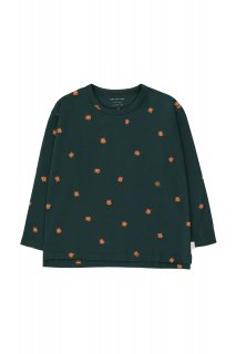 <img class='new_mark_img1' src='https://img.shop-pro.jp/img/new/icons14.gif' style='border:none;display:inline;margin:0px;padding:0px;width:auto;' />TINYCOTTONS   SQUIRREL TEE  ink blue/true brown