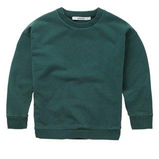 <img class='new_mark_img1' src='https://img.shop-pro.jp/img/new/icons14.gif' style='border:none;display:inline;margin:0px;padding:0px;width:auto;' />MINGO  sweater   /  Dark emerald