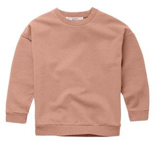<img class='new_mark_img1' src='https://img.shop-pro.jp/img/new/icons14.gif' style='border:none;display:inline;margin:0px;padding:0px;width:auto;' />MINGO  sweater   /  Chocolate milk