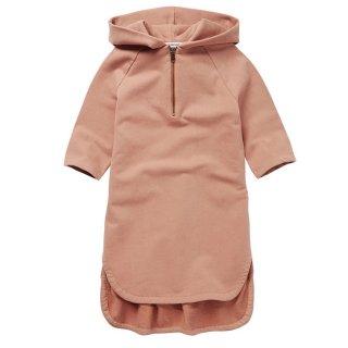 <img class='new_mark_img1' src='https://img.shop-pro.jp/img/new/icons14.gif' style='border:none;display:inline;margin:0px;padding:0px;width:auto;' />MINGO  Sweat dress / Chocolate milk