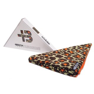 BEECH TOWEL #LEOPARD