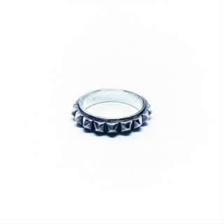 STUDS RING (SILVER)