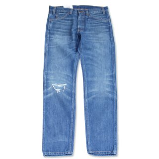 【Levis Vintage Clothing】DENIM PT 606