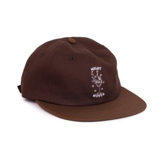 NIGHT MOVES STRAPBACK