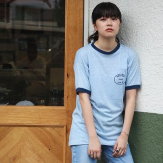 70s CHAMPION TRIM TEE<img class='new_mark_img2' src='https://img.shop-pro.jp/img/new/icons5.gif' style='border:none;display:inline;margin:0px;padding:0px;width:auto;' />