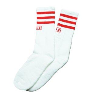 SOCCO×S.S.C Classic Authentic Socks