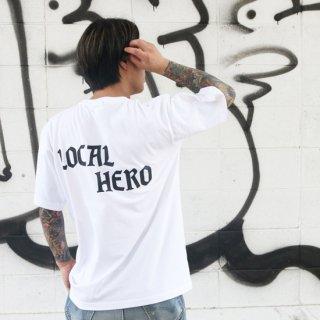 LOCAL HERO TEE