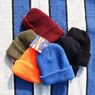 【MADE IN USA】 WATCH CAP