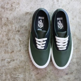 VAULT LEATHER AUTHENTIC
