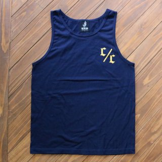 LOGO TANK TOP<img class='new_mark_img2' src='https://img.shop-pro.jp/img/new/icons58.gif' style='border:none;display:inline;margin:0px;padding:0px;width:auto;' />