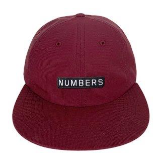 MITERED BOX NYLON 6-PANEL HAT