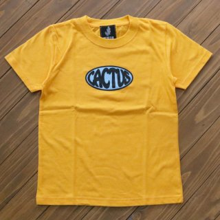 OVAL LOGO TEE<img class='new_mark_img2' src='https://img.shop-pro.jp/img/new/icons5.gif' style='border:none;display:inline;margin:0px;padding:0px;width:auto;' />