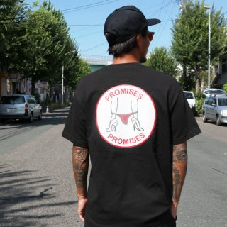 PROMISES TEE<img class='new_mark_img2' src='https://img.shop-pro.jp/img/new/icons5.gif' style='border:none;display:inline;margin:0px;padding:0px;width:auto;' />