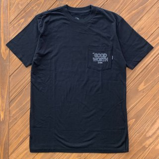 THE GOOD WORTH STORE TEE<img class='new_mark_img2' src='https://img.shop-pro.jp/img/new/icons5.gif' style='border:none;display:inline;margin:0px;padding:0px;width:auto;' />