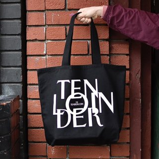 The Tenderloiner Tote Bag<img class='new_mark_img2' src='https://img.shop-pro.jp/img/new/icons5.gif' style='border:none;display:inline;margin:0px;padding:0px;width:auto;' />