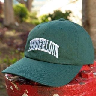 Tenderloin Arch Snapback Hat