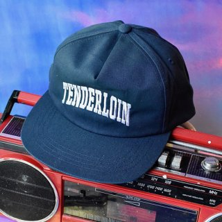 Tenderloin Arch Snapback Hat<img class='new_mark_img2' src='https://img.shop-pro.jp/img/new/icons5.gif' style='border:none;display:inline;margin:0px;padding:0px;width:auto;' />