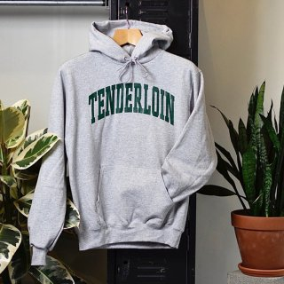 TENDERLOIN HOODIE<img class='new_mark_img2' src='https://img.shop-pro.jp/img/new/icons5.gif' style='border:none;display:inline;margin:0px;padding:0px;width:auto;' />