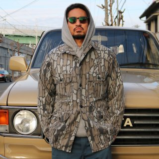USED SAFTBAK CAMO SHIRT<img class='new_mark_img2' src='https://img.shop-pro.jp/img/new/icons5.gif' style='border:none;display:inline;margin:0px;padding:0px;width:auto;' />