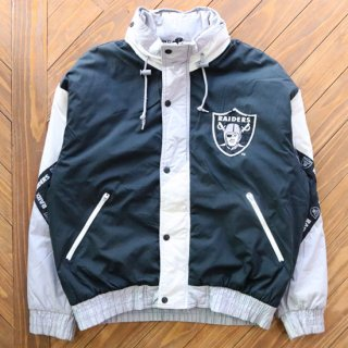 90s LOS ANGELES RAIDERS JKT<img class='new_mark_img2' src='https://img.shop-pro.jp/img/new/icons5.gif' style='border:none;display:inline;margin:0px;padding:0px;width:auto;' />
