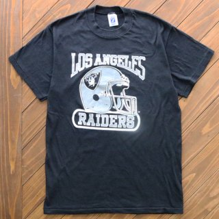 80s LOS ANGELES RAIDERS OFFICIAL TEE<img class='new_mark_img2' src='https://img.shop-pro.jp/img/new/icons5.gif' style='border:none;display:inline;margin:0px;padding:0px;width:auto;' />
