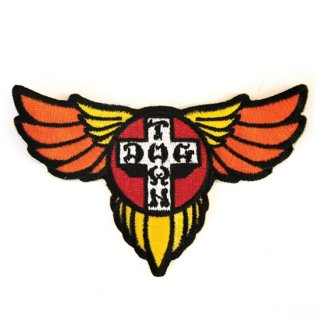 Embroidered Patch Wings<img class='new_mark_img2' src='https://img.shop-pro.jp/img/new/icons5.gif' style='border:none;display:inline;margin:0px;padding:0px;width:auto;' />