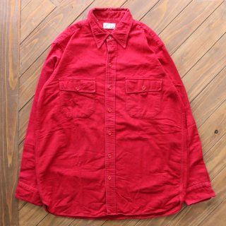 60s L.L. BEAN CHAMOIS SHIRT<img class='new_mark_img2' src='https://img.shop-pro.jp/img/new/icons5.gif' style='border:none;display:inline;margin:0px;padding:0px;width:auto;' />