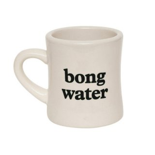 【MISTER GREEN】Bong Water Mug <img class='new_mark_img2' src='https://img.shop-pro.jp/img/new/icons5.gif' style='border:none;display:inline;margin:0px;padding:0px;width:auto;' />