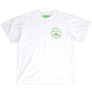 【MISTER GREEN】Record Crewneck<img class='new_mark_img2' src='https://img.shop-pro.jp/img/new/icons5.gif' style='border:none;display:inline;margin:0px;padding:0px;width:auto;' />